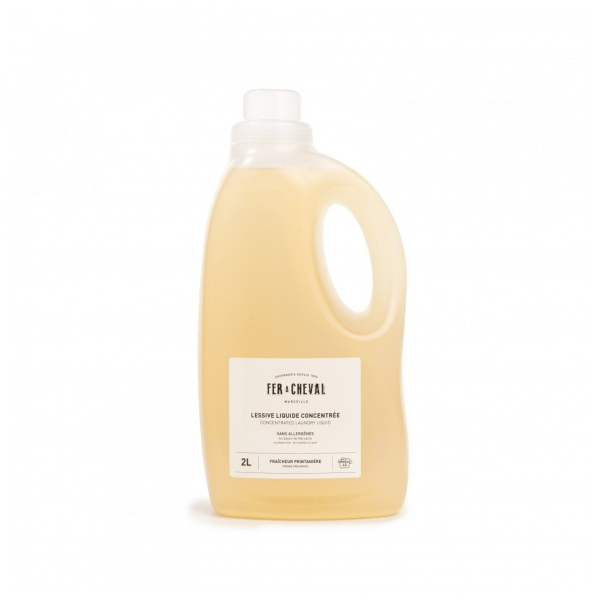 Fer a Cheval Concentrated Laundry Liquid 1 Litre