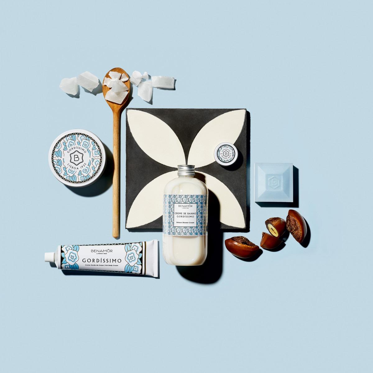Benamôr Gordíssimo Protective Hand Cream 50ml