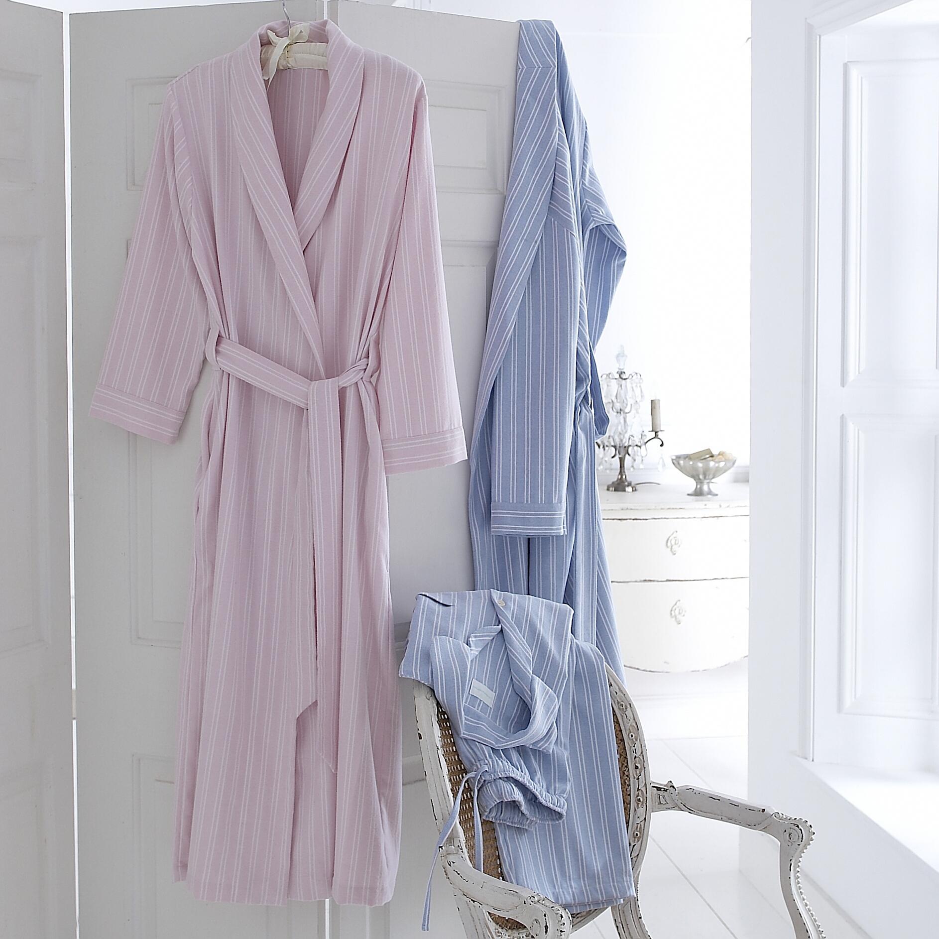 Brushed cotton Nightwear