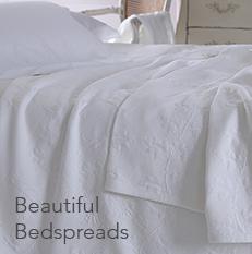 Pure Cotton Bedspreads