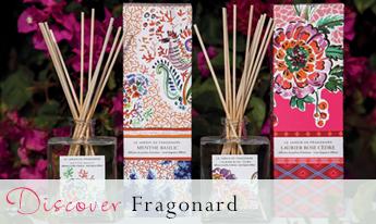 Discover Fragonard