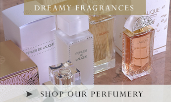 Shop Our Perfumery