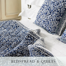 Bedspreads and Quilts