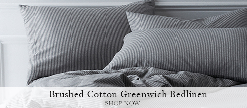 Greenwich Bedlinen