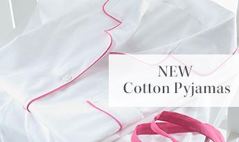 Portia Cotton Pyjamas