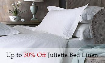 Juliette Bed Linen