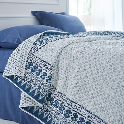 Goa Bed Quilt