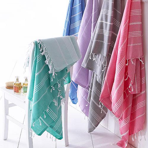 Classic Hamam Towels