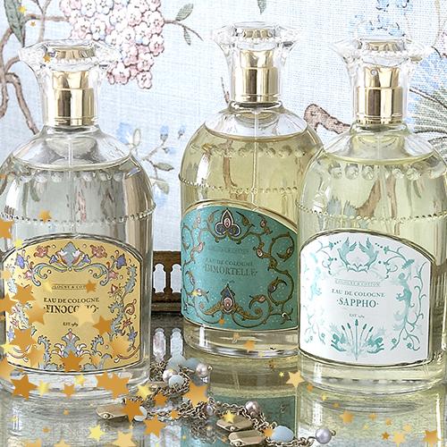 Bestselling Fragrance