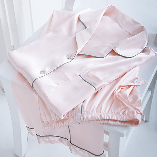 Women Satin Pyjamas