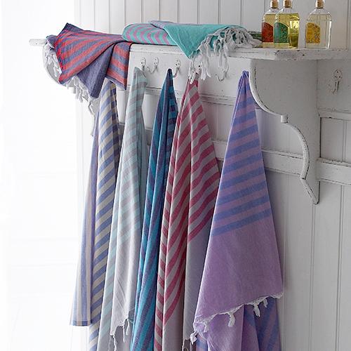 Lightweight Hamam Towels