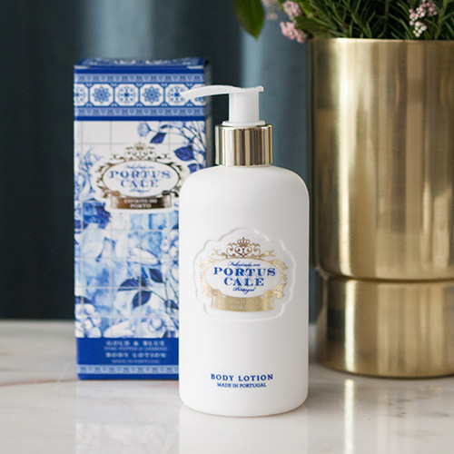 Portus Cale Body Lotion